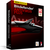 Bitdefender Antivirus for Mac OS