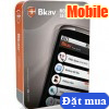 Bkav Mobile Security cho Điện thoại
