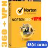 Norton 360 + VPN